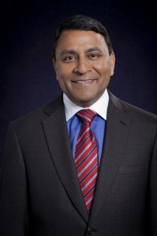 SmartAudio | Harman-CEO Dinesh Paliwal hält Keynote @ IFA 2015