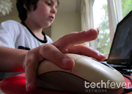 Tech-Kids |Studie: Kinder lieben Computer - sind am PC nicht gerne alleine