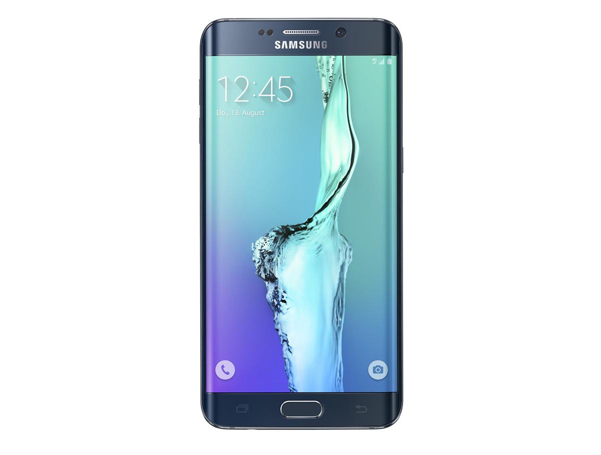 Samsung: Galaxy S6 edge+