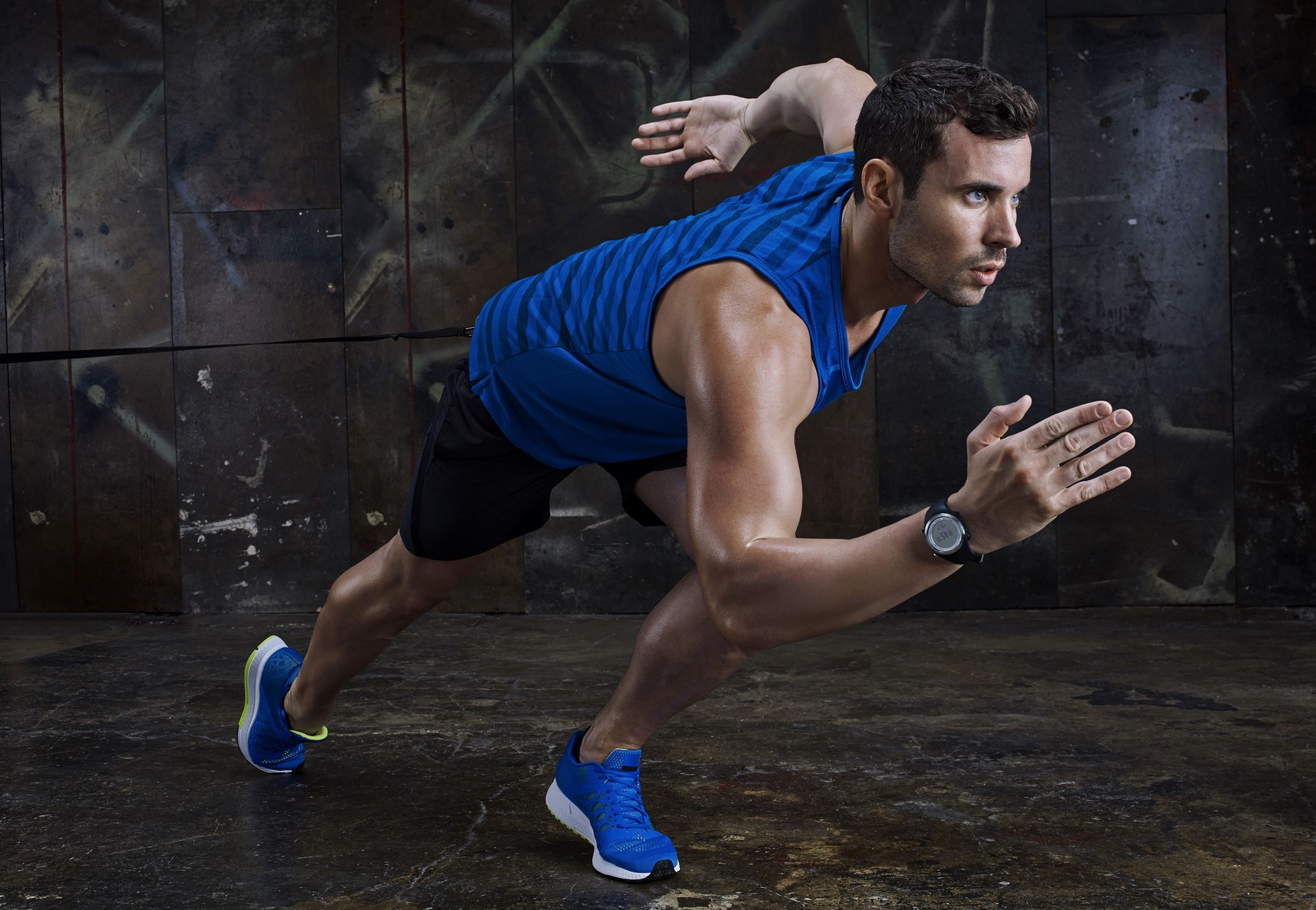 Wearables | Epson: Optischer Herzfrequenzsensor statt unbequemem Brustgurt