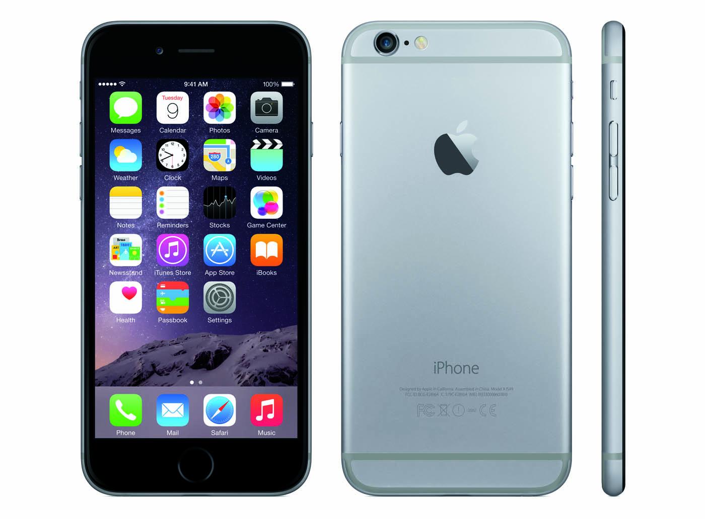 Neues Apple iPhone 6s und iPhone 6s Plus ab Freitag im Handel