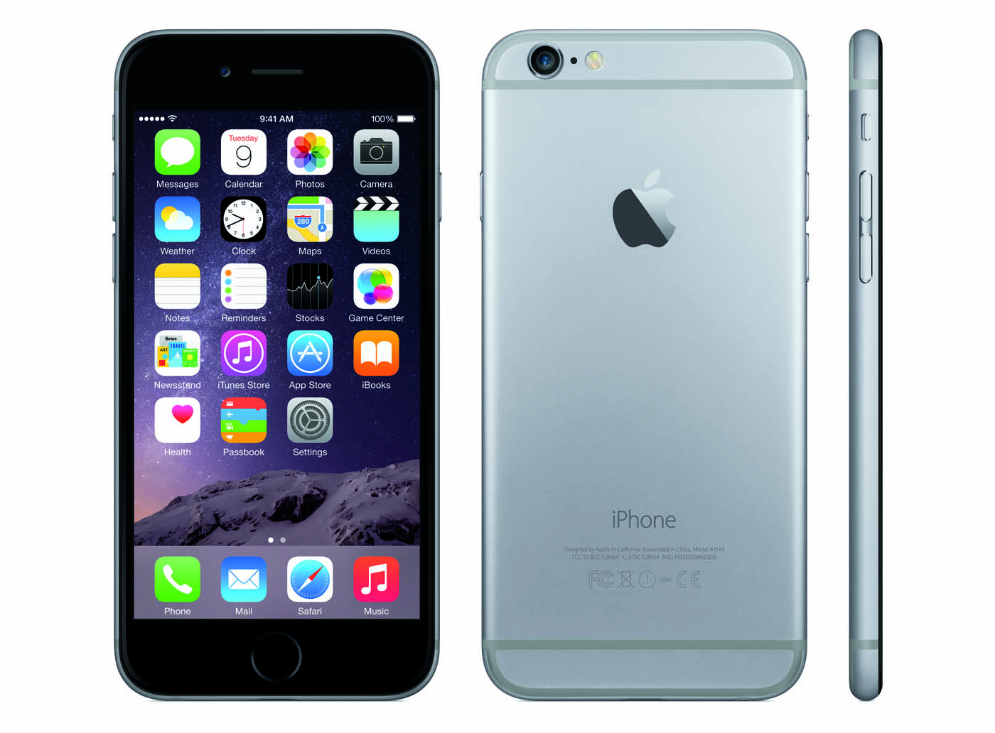 Neues Apple iPhone 6s und iPhone 6s Plus ab Freitag im Handel