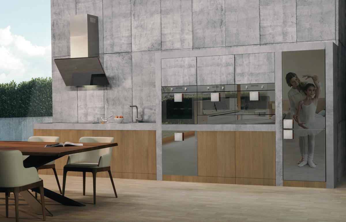 IFA | Gorenje: Star-Design für Kühlschrank & Co