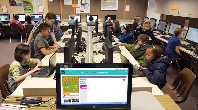 Tech-Kids | Kindersuchmaschine fragFINN.de