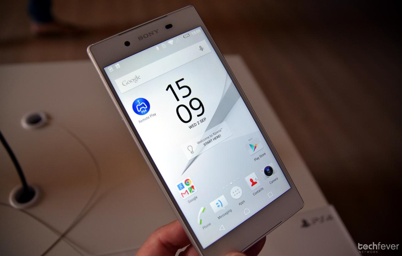 ZEISS: Virtuelle Realität für das neue Sony-Smartphone mit 4K-Schärfe