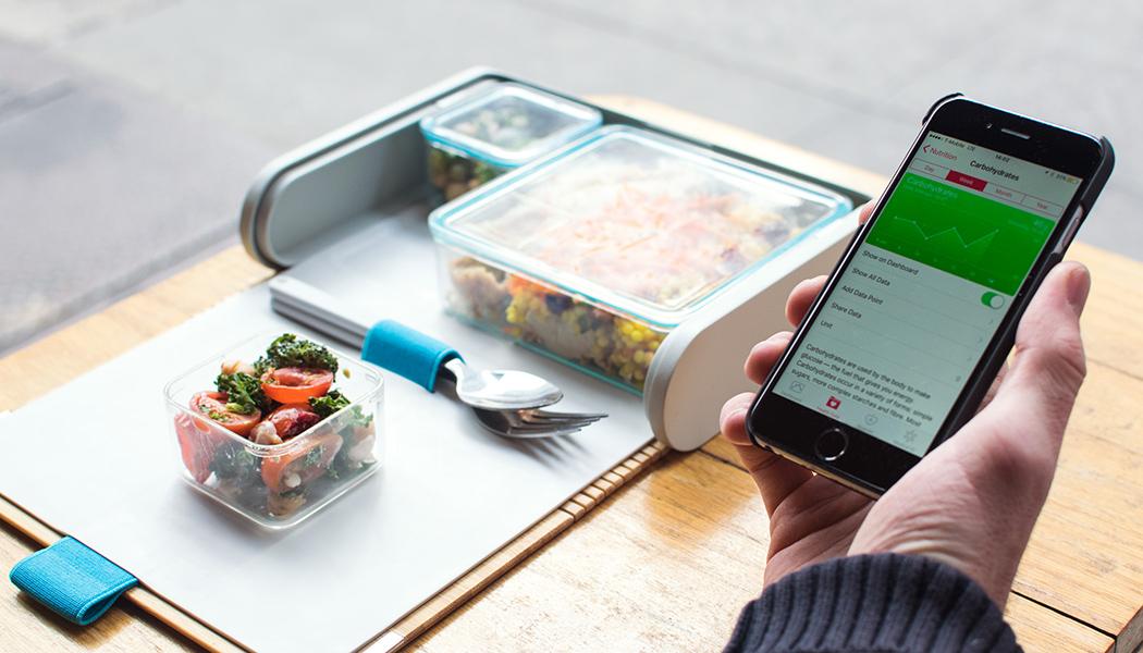 PrepdPack: Lunchbox mit Verstand