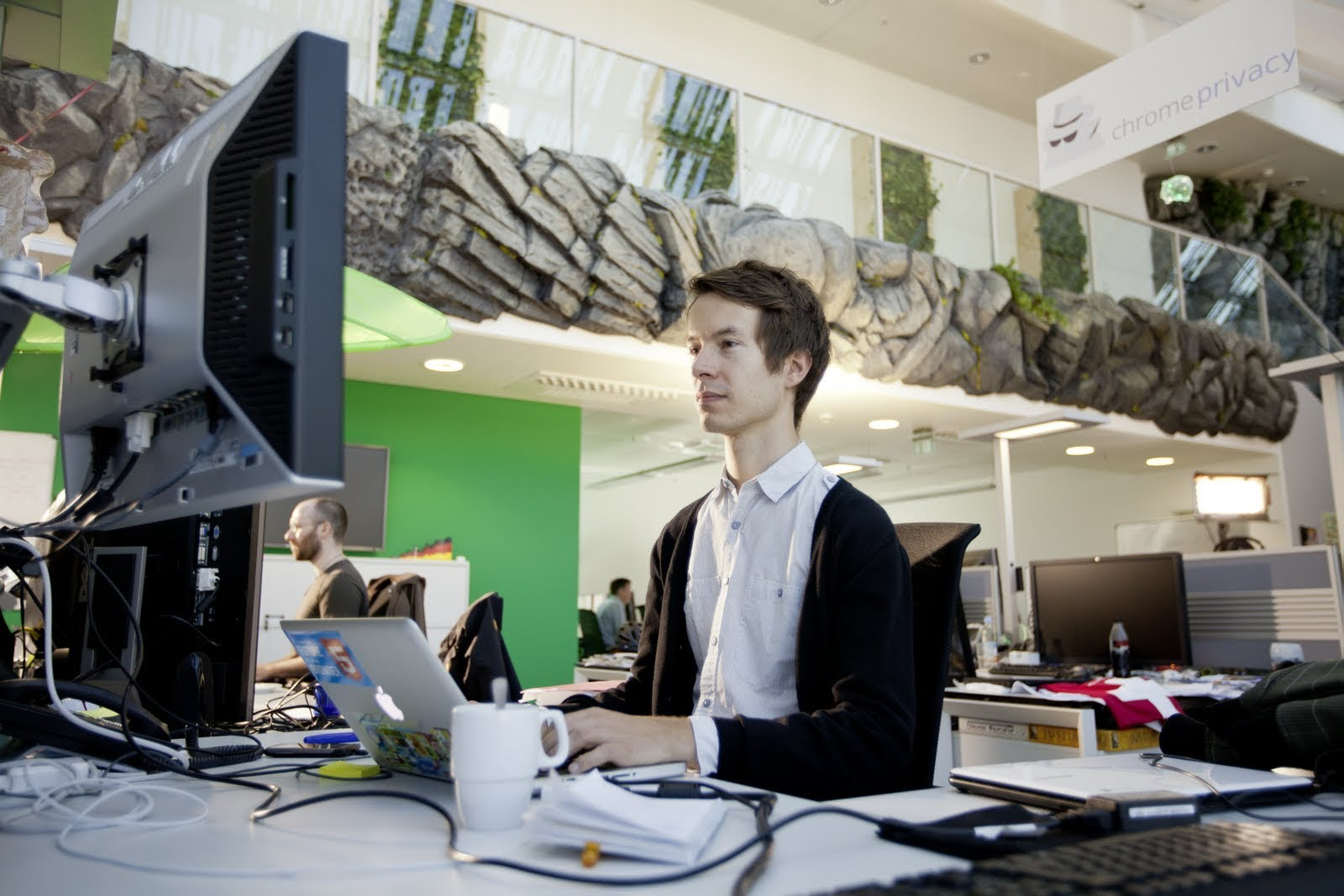Google Entwicklungszentrum München