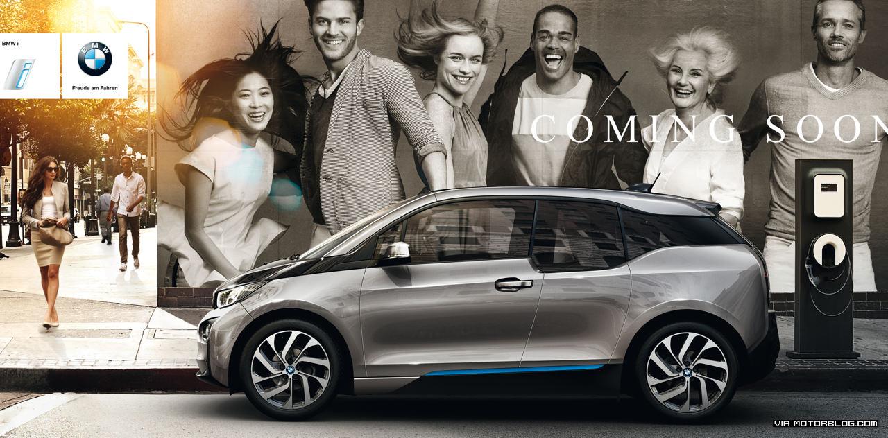 BMW will Hacker statt Maschinenbauer
