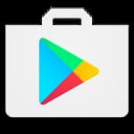 Google Play Store Artikel Logo