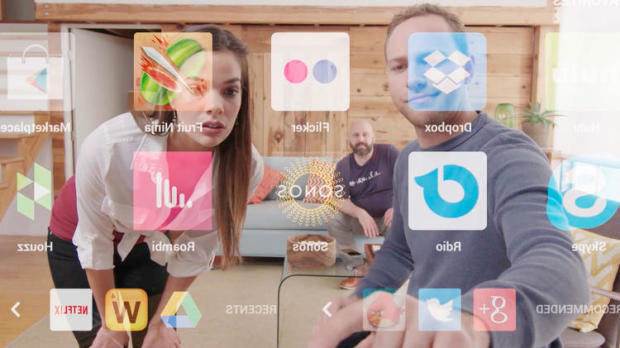 Smarte Fernseh-Erpressung mit Android-Malware