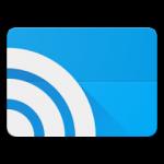 chromecast google cast artikel logo
