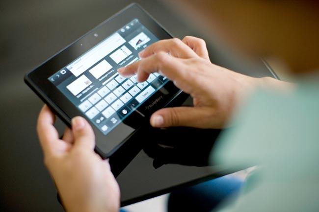 Blackberry-Smartphones jetzt aus China von TCL