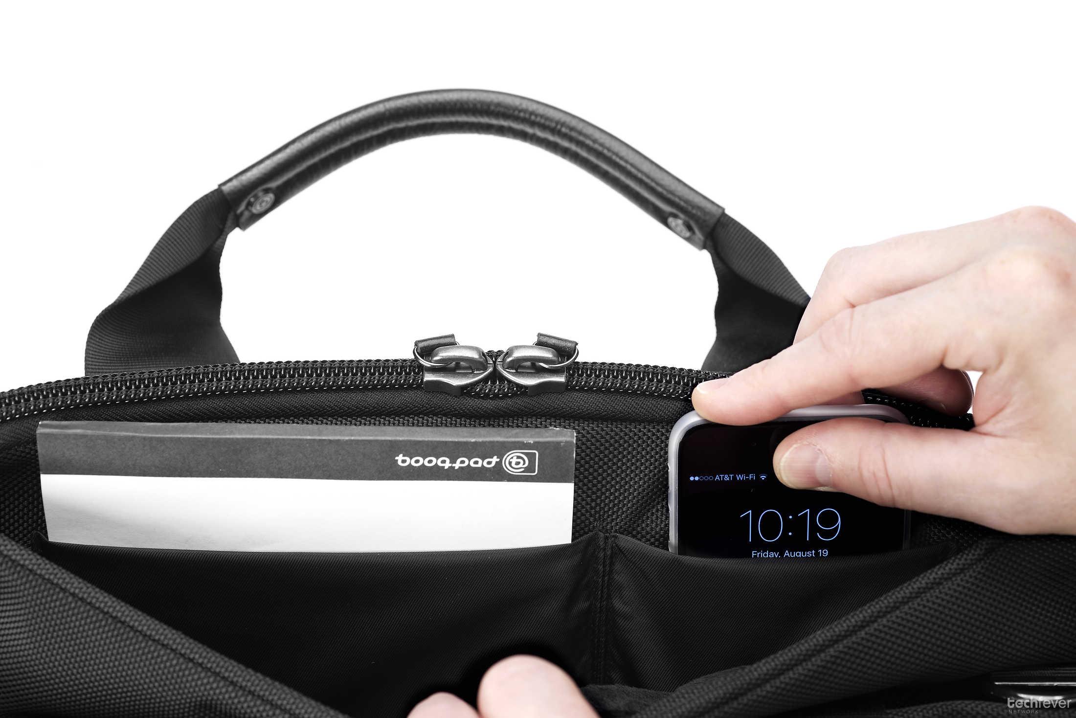 booq Laptop-Tasche MacBook
