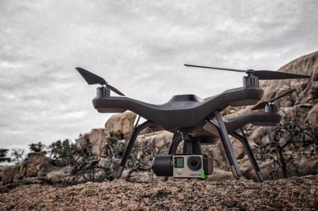 Drohnen: Neuer Führerschein für mehr Sicherheit