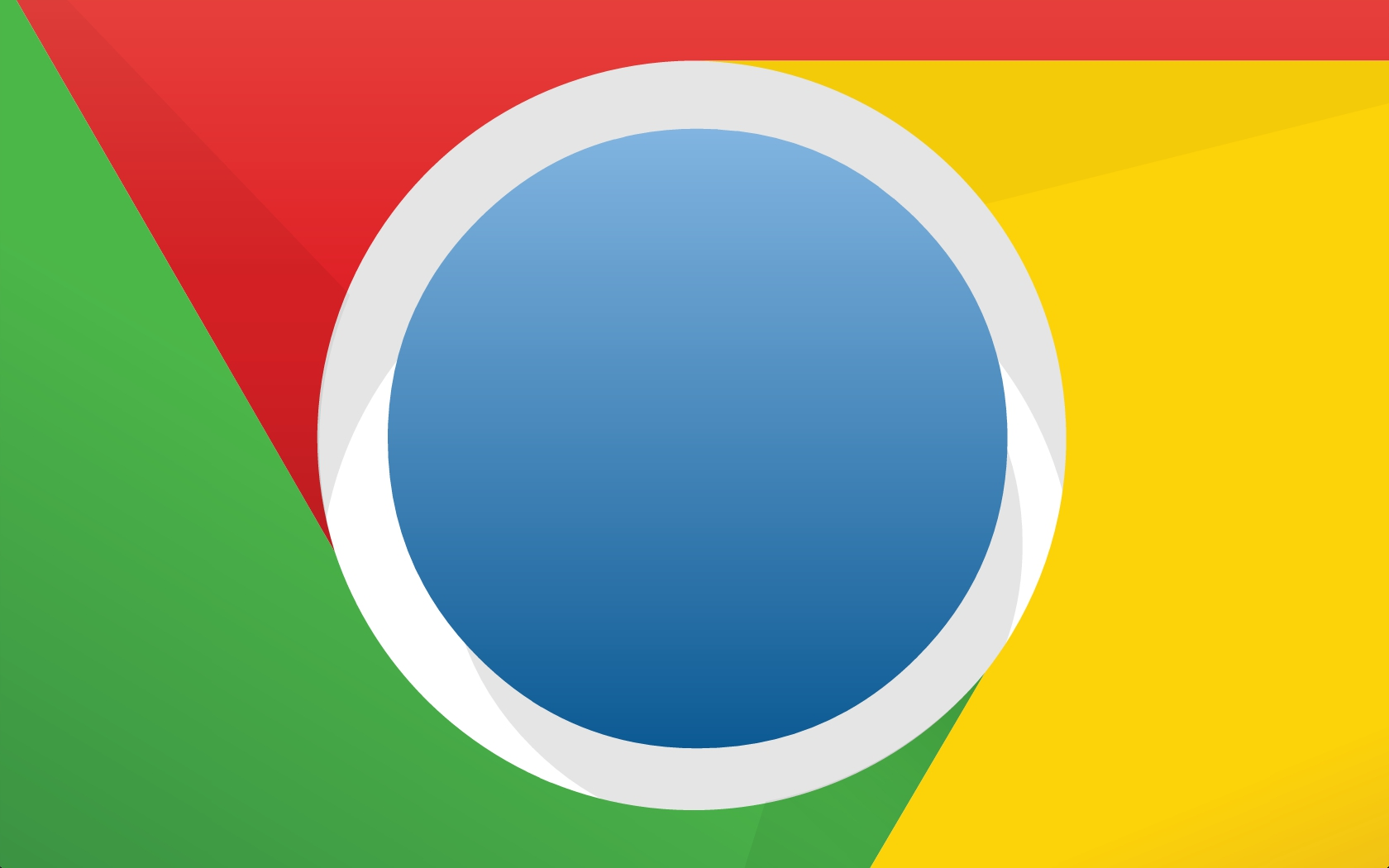 Chrome browser sperrt Anzeigen