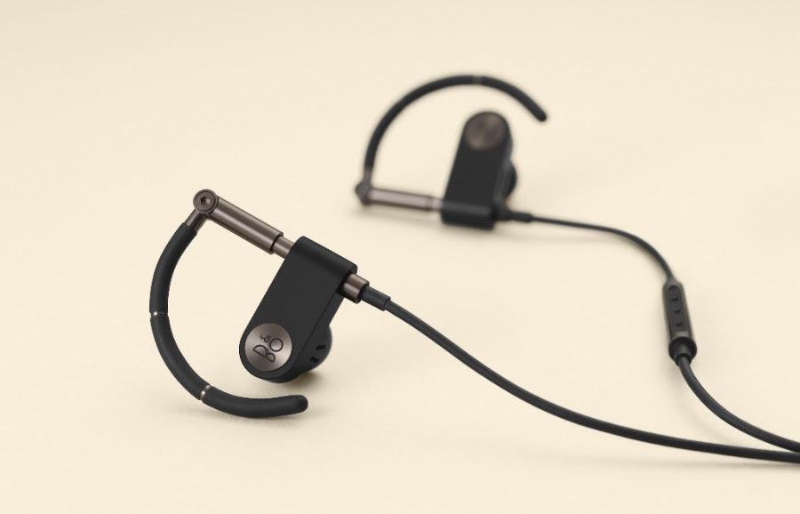 Edel-Kopfhörer: Bang & Olufsen Earset In-Ears