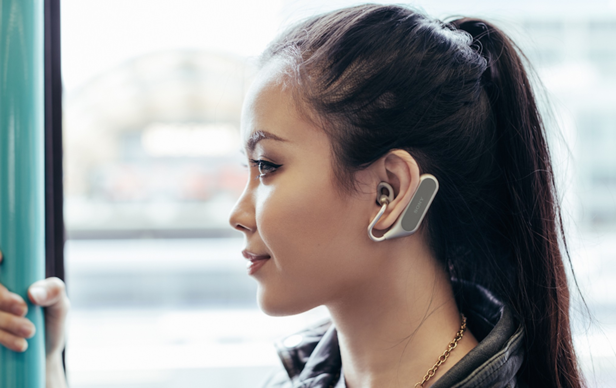 Sony Xperia Ear Duo: