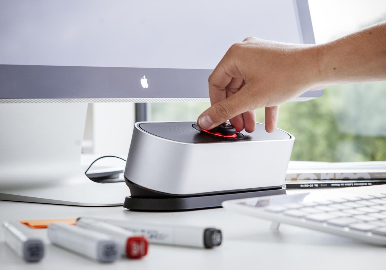 Teufel Bluetooth-Lautsprecher BAMSTER PRO