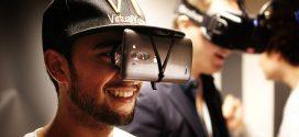 Virtual Reality: Keine guten Aussichten für VR-Brillen