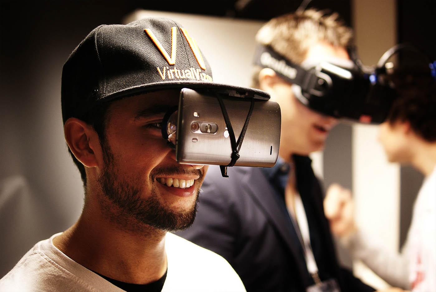 Keine guten Aussichten für VR-Brillen