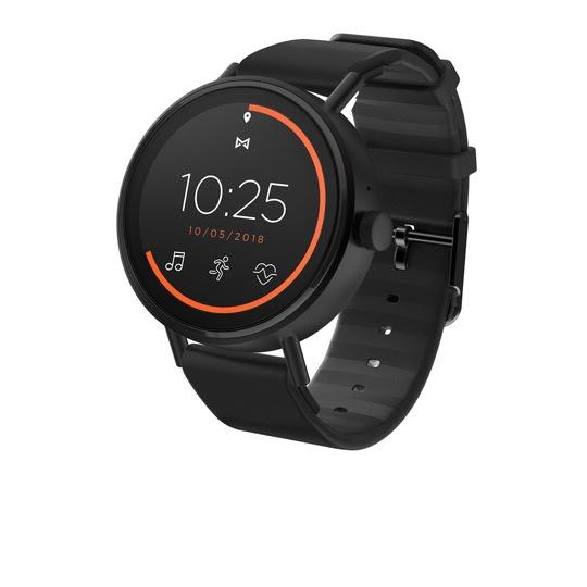 Wearables: Neue Misfit Vapor 2 mit Wear OS jetzt verfügbar