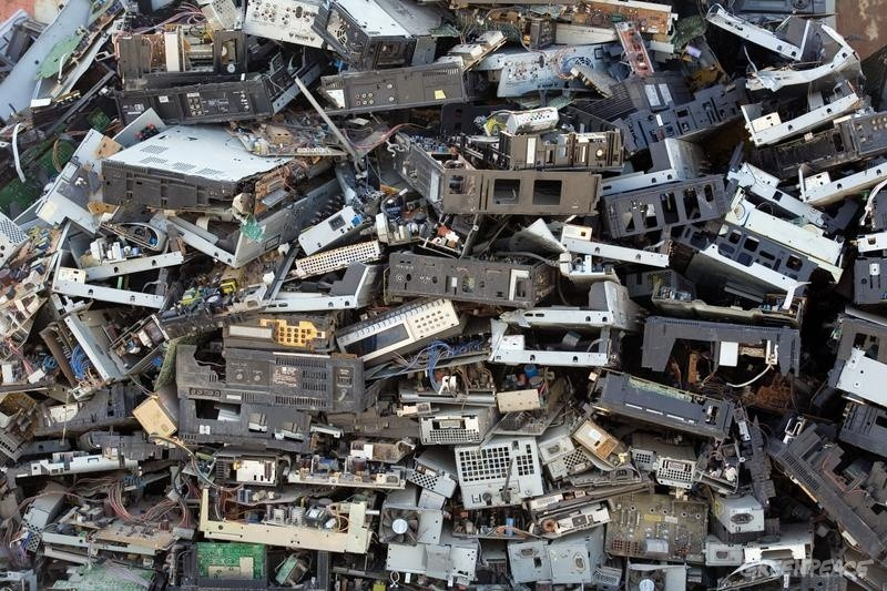 Der Umweltschutz Smartphone muss besser werden