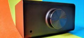 Amazon Echo Link im Test – HiFi-Alexa für die Musikanlage