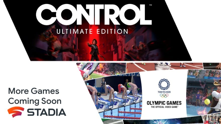 google-stadia:-olympic-games-tokyo-2020-und-control-ultimate-edition-kommen-in-den-store