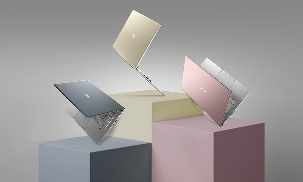 acer-swift-x:-schlankes-notebook-mit-ryzen-5000-und-rtx-3050-vorgestellt