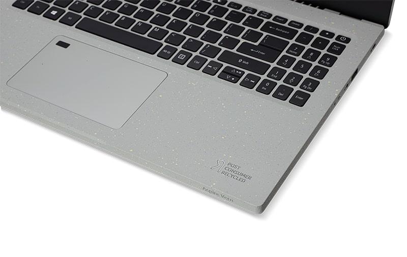 acer-aspire-vero:-nachhaltiger-laptop-offiziell-vorgestellt
