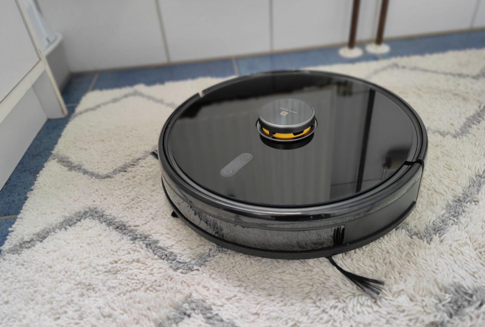 realme-techlife-robot-vacuum-ausprobiert:-solider-start-in-die-welt-der-saugroboter