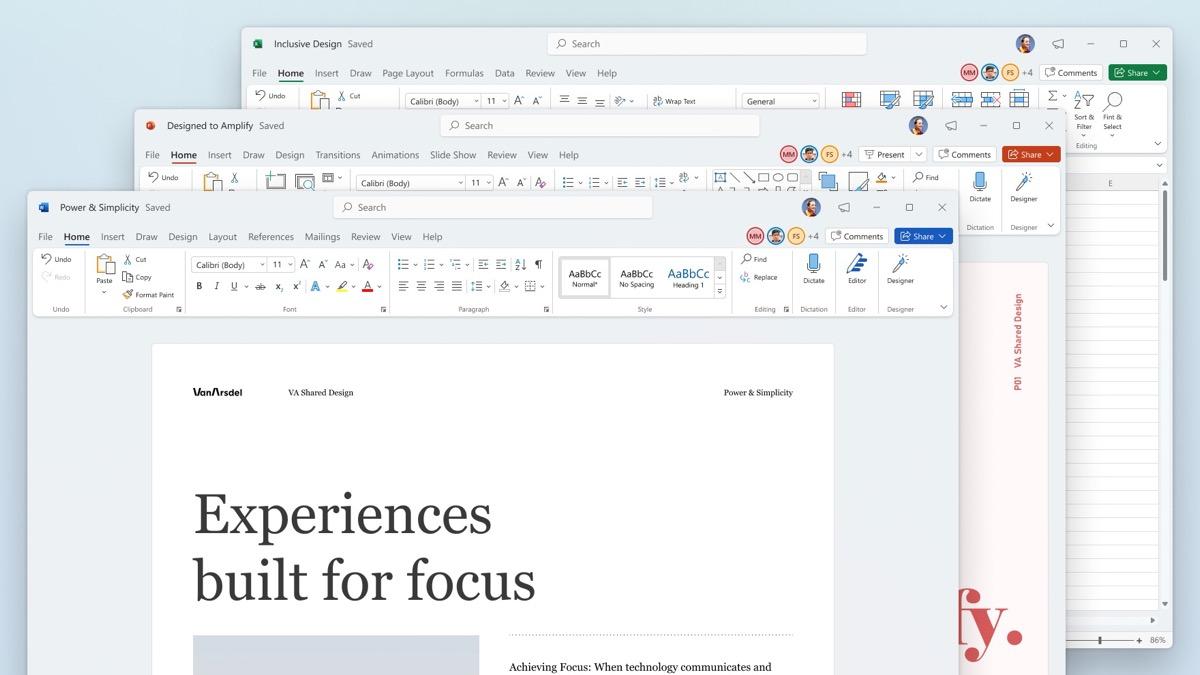 microsoft-office:-neues-design-wird-ab-sofort-fur-insider-verteilt