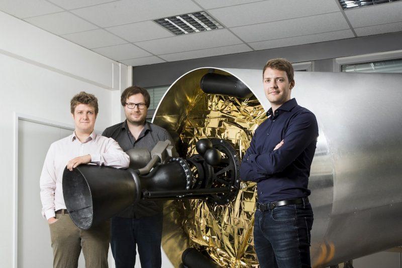 isar-aerospace-erweitert-runde-auf-140-millionen-euro-–porsche-steigt-ein