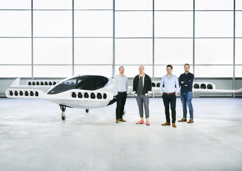 so-machten-vier-ingenieure-ihr-flugtaxi-startup-lilium-zum-borsenkandidaten