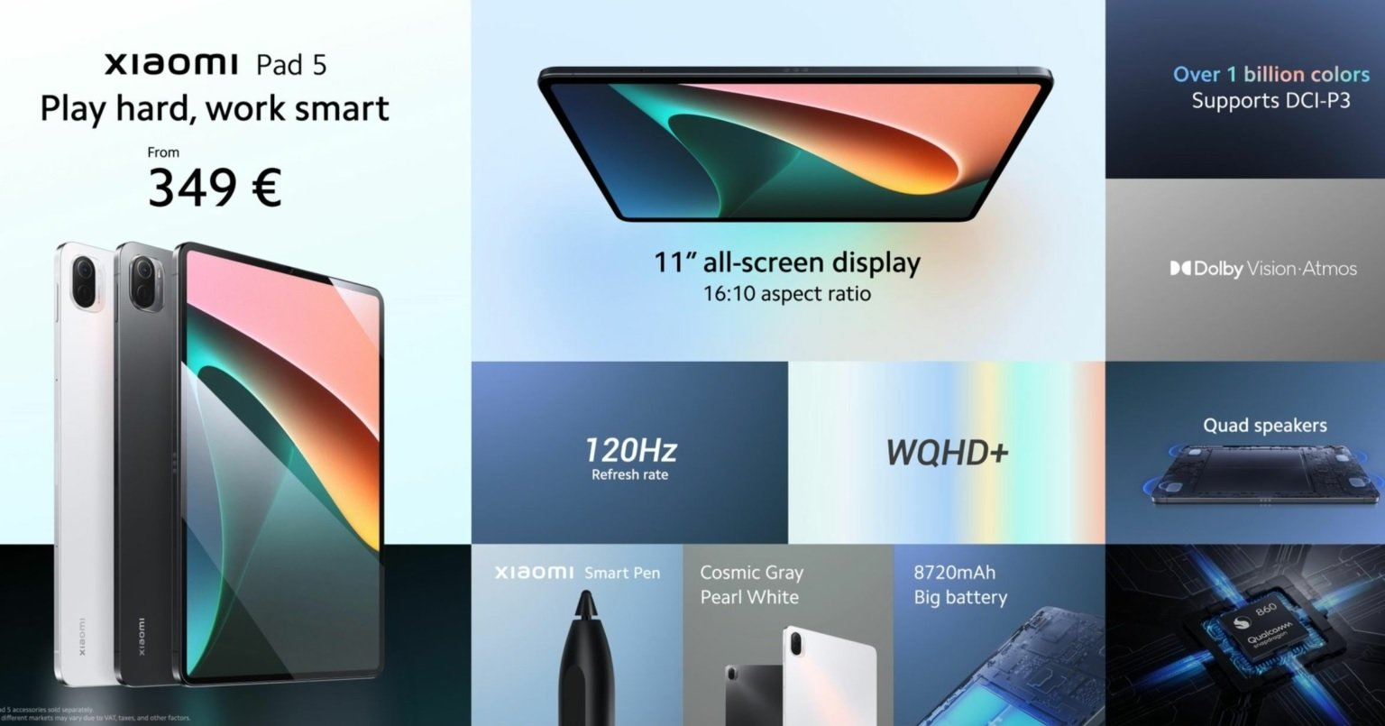 "xiaomi-pad-5-vorgestellt:-das-""ipad-pro""-als-gunstiges-android-tablet"
