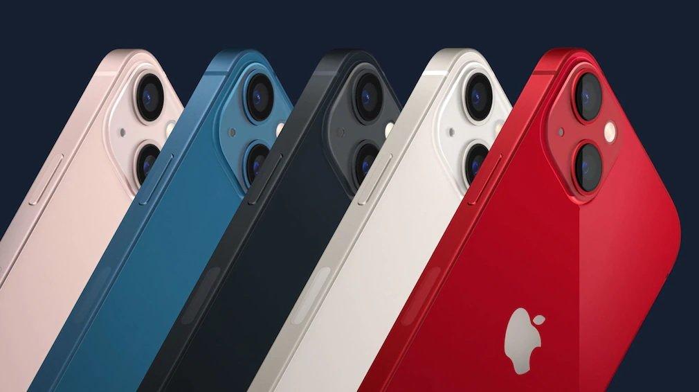 iphone-13-serie-kommt-mit-vier-neuen-modellen